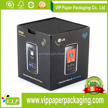 PREMIUM PAPER PACKING BOX FOR CELL PHONE