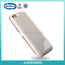 2015 new battery case for USA , power bank case with 5 diffrent style for iphone 6 in retail package