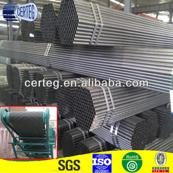 Steel Tubing China Mainland Band Carrier Use