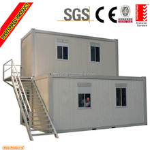 flat pack mobile home garden/house container