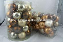 2015 hot sale wholesale hollow glass ball ornaments,Trade Assurance supplier