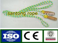 New Designed Long Handle Adjustable Speed Jump Rope