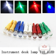 Best price normal T5 1led auto led dash light bulb