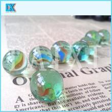giocattolo di qualità superiore biglie di vetro artigianale