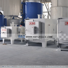 Hot sale catalyst calcination kiln