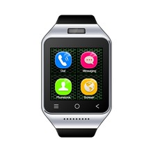 2015 cheapest 3G android 4.4 smart watch phone, dual core, gps, wifi, 2.0m camera