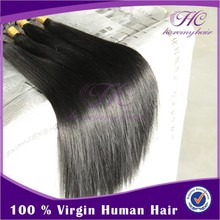 Hot new imports keratin tip 24 inch human hair extensions