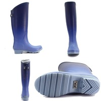 Made in china 10 Years experience Environmental Waterproof women sex rubber boots