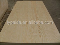 OSB 1/ OSB 2/ OSB 3 durable board with sound absorption characteristic