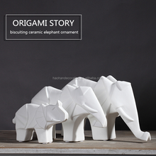Realistic animal sculpture ,elephant handicraft