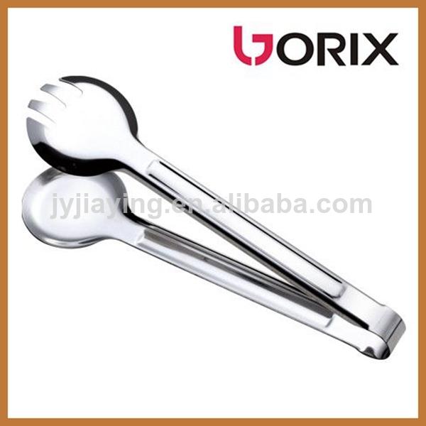 Accesorios de cocina acero inoxidable de pinzas de az car for Accesorios para cocina en acero inoxidable
