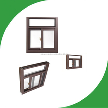 HOT productions XIANGYING brand pvc frame sliding windows& iron window grill designs insects proof sliding windows