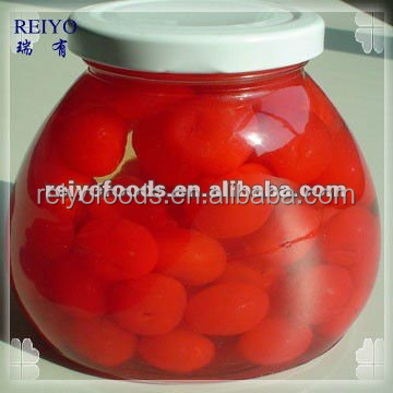 Fruit cherry