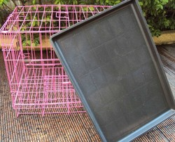 Cheap Metal Pet House , Dog Cage for sale, portable dog cage