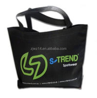 cheap fashion cheapest non woven envelope bag/ advertising materials plastic nonwoven bag/ custom drawstring non-woven bag
