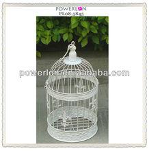 iron white wedding manufacturers bird cages