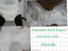 High Quality in Low price of Baby Adult Diaper Manufacturers