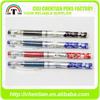 Multipurpose StationeryPromotional Rubber Coated Gel Pen