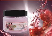 Oem productos para el cuidado facial cosmético crystal blanqueamiento hidratante antiarrugas facial dormir