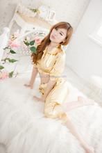 Hot sex women satin silk lingerie lingeries in bangkok
