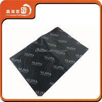 17gsm logo printed chocolate wrapping paper