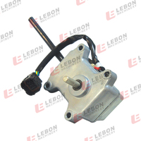 KHR1713 SH200-A1 SH200-A2 Electric Governor For Excavator throttle motor