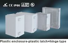 hot sale high quality plastic box enclosure electronic supplier in china