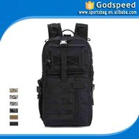 fashion military backpack with water bladder,army sleeping bag,tactical range bag