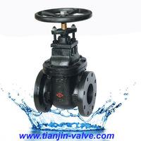 api gear operated rising stem gate valve