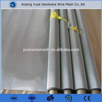 Stainless Steel Material wire cloth, stainless steel wire mesh screen, 304/316/316L stainless steel wire mesh