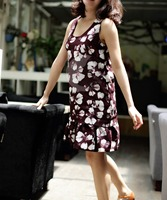 New Fashioned Luxury Pretty And Colorful Factory Directly Provide Plain Black Long Dress Kurti