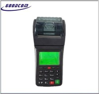Portable POS Terminal /Bill Printer /Mobile Payment Machine (Applications Customizable)