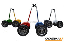 Hot sale Street Legal Electric Scooter with CE&FCC&RoHS Approved