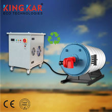 hidrógeno electrolizador de agua del generador