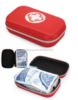 2015 survival bag disaster supplies ,first aid kit,