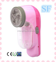 Yuyao hot new products for 2016 wholesale industrial electric brush for sofas lint remover