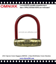 OBL-178 lawn mowers padlock, diesel tanks padlock, siren lock
