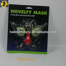 2013 New Design Bat Glasses with Eye ang Nose