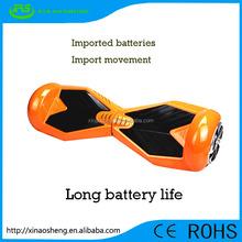 2015 shen zhen Best li-ion battery 2 wheels auto balance/balancing mini electric smart thinking car