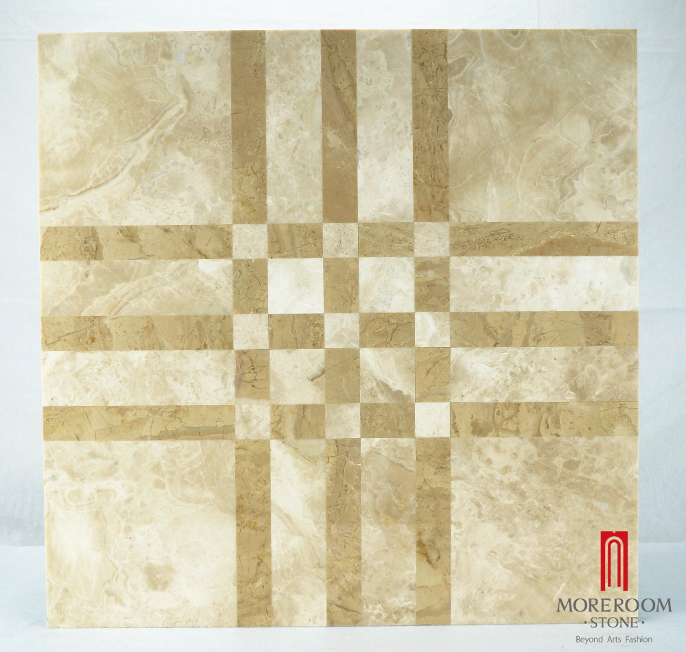 MPHY04G66 Moreroom Stone Waterjet Artistic Inset Marble Panel-01.jpg