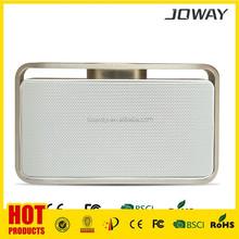 2015 Cheap bluetooth speaker speakers subwoofer can drive/ TF card/ FM 5w wireless Mini radio speaker