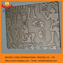 Alibaba Wholesale 304 Stainless Steel Sheet Etched Decorative Stainless Steel Plate