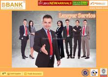 ( bk12- 0002) Anwalt service/Pflicht Anwalt service/Gerechtigkeit und Effizienz Anwalt Betreuungsdienst