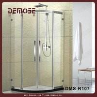 new style portable shower room comfortable design