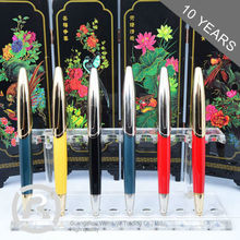 Free Samples Luxury Quality Specialized Produce Ballpoint Pen Manufacturer With Custom Logo