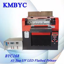 high speed a3 size printer pencil pen & pencil uv digital printing