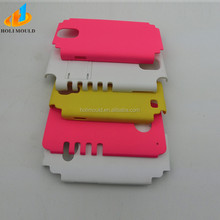 Manufacture Mobile Phone Cover Housing abs plastic material phone cover for alcatel one touch pop c5