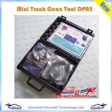 Mini Truck Ccan Tool DPA5 Same Software with Nexiq Usb Link Professional DPA 5 Dearborn Portocol Adapter 5 Heavy Duty Truck Scan