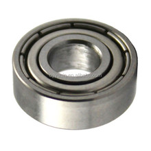 China Top Quality 8*19*6mm SS698-2RS bearing Stainless Steel Bearing SS698RS Ruber seals bearing SS698 2RS
