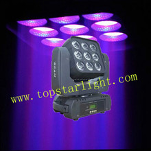 china supplier light stage/cheap moving head lights/4-in-one led moving head led beam